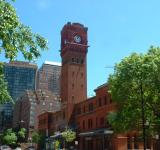 Free Photo - Dearborn Station