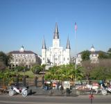 Free Photo - Jackson Square, New Orleans