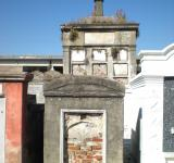 Free Photo - St. Louis Cemetery New Orleans