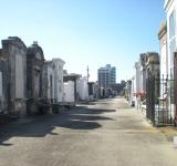 Free Photo - New Orleans Cemetery