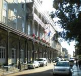 Free Photo - French Quarter Scene (Vertical)