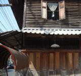 Free Photo - Old Wooden House Exterior