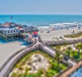 Free Photo - Tilt-shift Landscape
