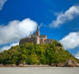 Free Photo - Mont Saint-Michel