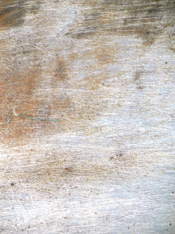 Free Stock Photo of Scratched Metal Background Created by Ian L