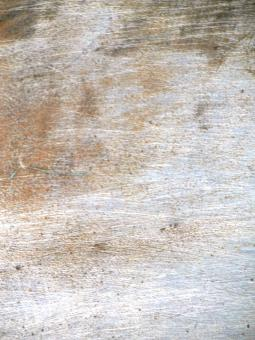Scratched Metal Background - Free Stock Photo