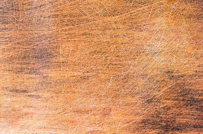 Free Stock Photo of Scratched Metal Background Created by Ivan