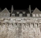Free Photo - Saint-Malo Historic Walls
