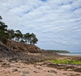 Free Photo - Rugged Beach Landscape - HDR
