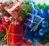 Free Photo - Christmas Ornaments