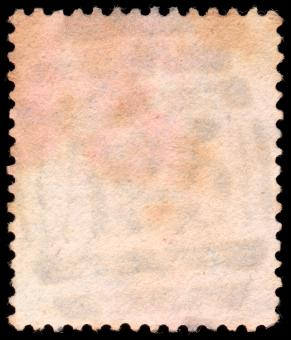 Old Blank Stamp - Free Stock Photo