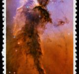 Free Photo - Infinite Space Stamp