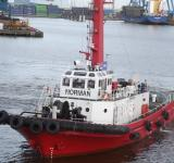 Free Photo - UK Tug boat