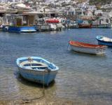 Free Photo - Fishing Boats