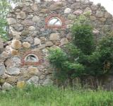Free Photo - Ruins of an old stone house