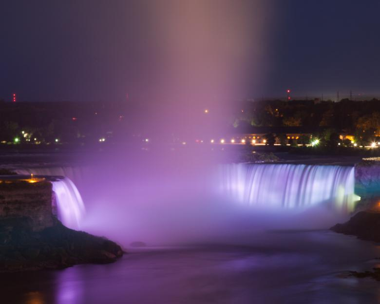 Free Stock Photo of Niagara Falls Created by Geoffrey Whiteway