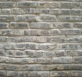 Free Photo - Tuckpointed Horizontal Light Brick Wall