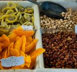Free Photo - Dried fruits and nuts