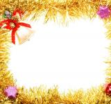 Free Photo - Christmas frame