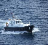 Free Photo - A pilot boat - Las Palmas