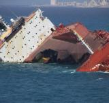 Free Photo - Ship wreck