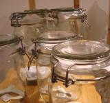 Free Photo - Glass jars