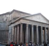 Free Photo - The Pantheon in Rome, Italy