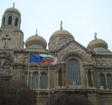 Free Photo - Varna cathedral