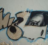 Free Photo - Graffiti on a street wall