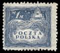 Free Photo - Blue Agricultural Stamp