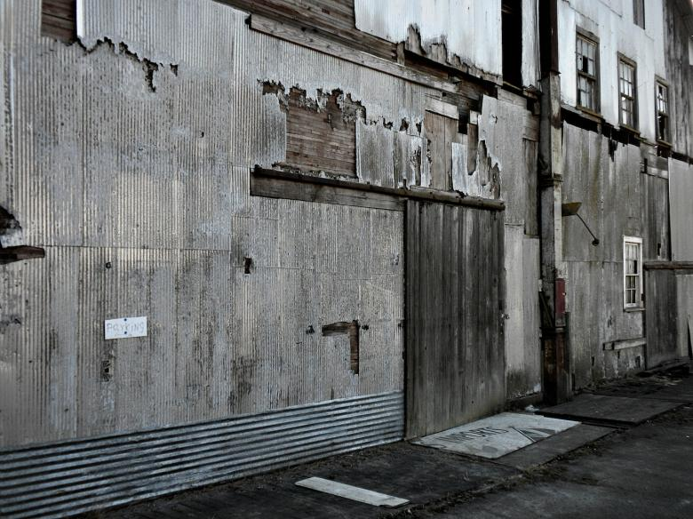 Old Import Building - Free Urban Stock Photos
