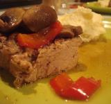 Free Photo - Delicious pork meat dish