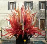 Free Photo - Glass statue on the Murano island, Italy