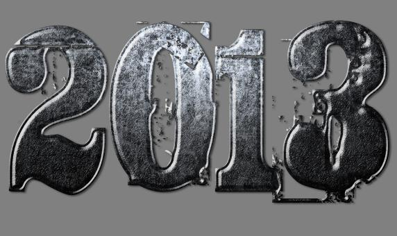 2013 Metallic Silver - Free Stock Photo