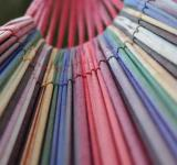 Free Photo - Colorful Hammock
