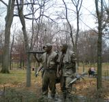 Free Photo - Vietnam Veterans Memorial