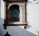 Free Photo - Old church window