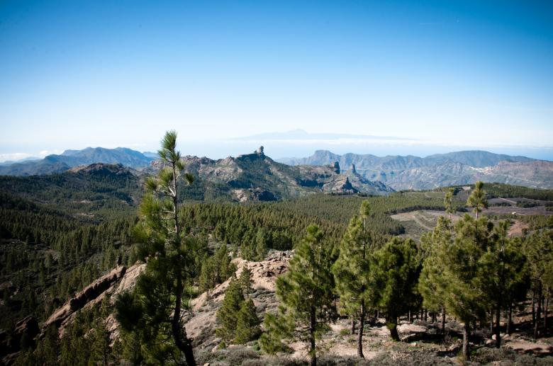 Free Stock Photo of Gran canaria landscape Created by Merelize