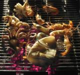 Free Photo - Barbecued Seafood