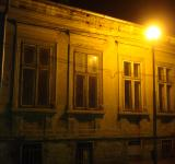 Free Photo - Old house at night