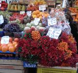 Free Photo - Fruits and vegetables market