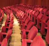 Free Photo - Empty theatre hall