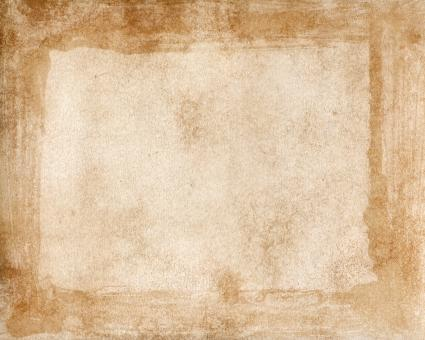 Glue Stained Paper Texture - Free Stock Photo