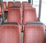 Free Photo - Empty bus seats