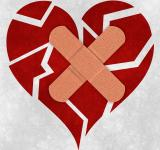 Free Photo - Mending a Broken Heart
