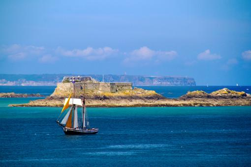 Saint Malo - Free Stock Photo