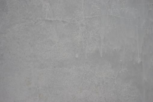 Wall texture white paint with crack - Free Stock Photo