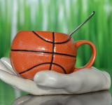 Free Photo - Unique Basket Cup