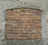 Free Photo - Brick window