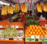 Free Photo - Fruit and vegetables market